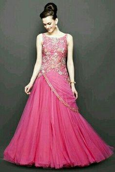 Pink.......