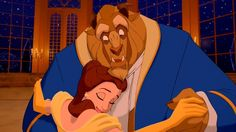 1. Beauty and the Beast (1991) | The Definitive Ranking Of Walt Disney Animation Studios Films