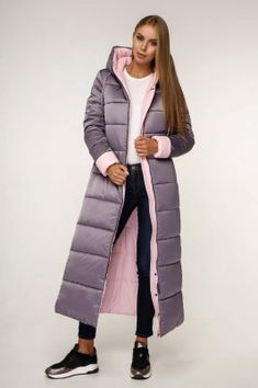 Stylish Outfits, Stylish Clothes, Sewing Clothes, What To Wear, Russia, Winter Fashion, Winter Jackets, Vest, Chic