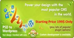 ~ Make your website work! Take PSD to WordPress Conversion Services to get a customized & attractive website. Request for a quote@ http://www.i-webservices.com/PSD-to-Wordpress-Conversion For instant communication call us on: +91-8802636461