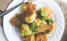 Tout simplement la meilleure recette de falafels et la plus facile à réaliser...