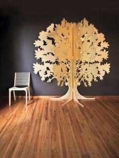 Wohnen mit Holz