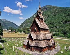 Norvège : Guide de voyage Norvège