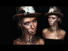See our new post (Steampunk Makeup Tutorial | Request) which has been published on (Explore the World of Steampunk) Post Link (http://steampunkvapemod.com/steampunk-makeup-tutorial-request-3/)  Please Like Us and follow us on Facebook @ https://www.facebook.com/steampunkcostume/