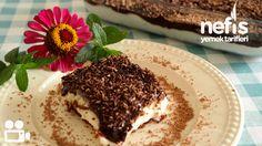 Videolu anlatım Çikolata Soslu Bisküvili Tatlım Videosu Tarifi nasıl yapılır? 9.216 kişinin defterindeki bu tarifin videolu anlatımı ve deneyenlerin fotoğrafları burada. Yazar: NYT Mutfak
