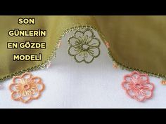 Brooch, Lace, Youtube, Ribbons, Flower Crochet, Racing, Youtubers, Youtube Movies