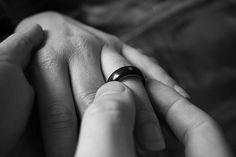 13 idées pour un mariage noir + blanc à thème