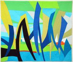 Paint3: Anticipation, by Connie Carrington