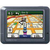 Garmin nüvi 265/265T 3.5-Inch Bluetooth Portable GPS Navigator with Traffic (Electronics)By Garmin