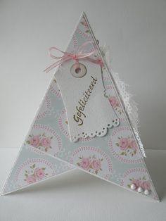 Driehoekskaart
