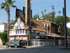 Vintage Sunset Strip Google Search Rainbow Bar Room Back