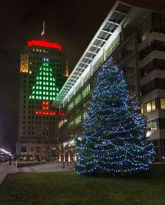 PP&L Building Allentown Pennsylvania