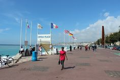 Post image for Four free things to do in Nice, France