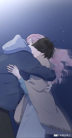 Anime Couples Hugging, Anime Couples Drawings, Anime Couples Manga, Cute Anime Couples, Anime Art Girl, Manga Art, Manga Anime, Cute Couple Art, Anime Love Couple