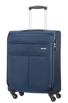 American Tourister Colora III Spinner S Strict Navy Blue
