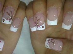 nails designs,long nails,long nails image,long nails picture,long nails photo,spring nails design,