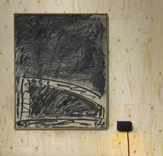 tienda online telas & papel | Papel pintado madera contrachapada