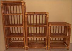 mobilier en bambou   GAZEBO et ameublement Bambou - Laval, 53