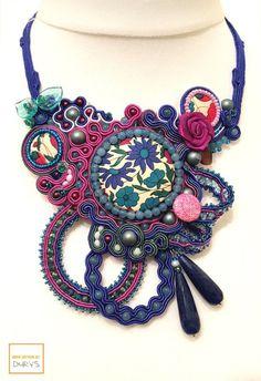 www.soutacheitalia.it Jewelry, Fashion, Italia, Moda, Jewlery, Jewerly, Fashion Styles, Schmuck, Jewels