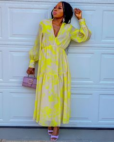 """ESSY   Fashion Blogger + NURSE on Instagram: """"Definitely one of my favorite dress , the style/ cut is perfection💛"""" Shirt Dress, My Favorite Things, Shirts, Instagram, Dresses, Style, Fashion, Vestidos, Swag"""