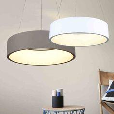 Creative Pendentif Lumière luminaire suspendu eclairage Éclairage À La Maison Moderne Luminaire hanglampen Touw lampe hanglamp D45 D60 dans   de   sur AliExpress.com | Alibaba Group
