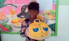 Cakes by #MumaCulinarySchool