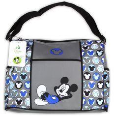 Wholesale MICKEY MOUSE Diaper Bag