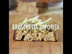 Bruschetta Saporita | Chef in Camicia