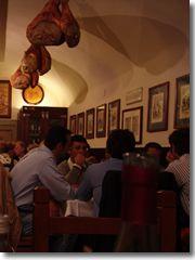 The best restaurants and trattorie in Florence
