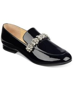 4e8bfbaec Ivanka Trump Wareen Embellished Flats - Purple 8.5M Ivanka Trump Style