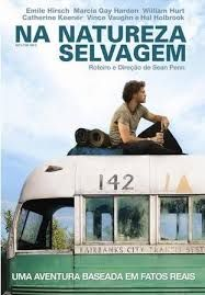"""""""Into the Wild"""", Starring Emile Hirsch, Vince Vaughn, Catherine Keener, Christopher Mccandless, See Movie, Movie List, Movie Tv, Vince Vaughn, Sean Penn, Catherine Keener, William Hurt, Travel Movies"""