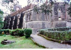 Saint John Parish Church - Massiah, Saint John - Barbados
