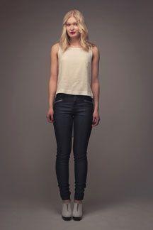 digital jamie jeans sewing pattern