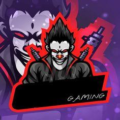 Logo D'art, Joker Logo, Iphone Background Images, Team Logo Design, Dental Logo, Gaming Wallpapers, Game Logo, Cool Logo, Creations