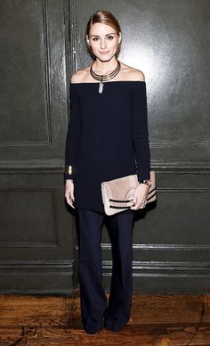 10 Things Olivia Palermo AND Kendall Jenner Have in Their Closets via…