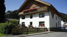 Ferienwohnungen Pahle - #Apartments - $91 - #Hotels #Austria #Bichlbach http://www.justigo.co.in/hotels/austria/bichlbach/ferienwohnungen-pahle_38618.html