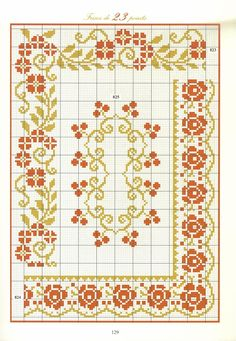 Designing Your Own Cross Stitch Embroidery Patterns - Embroidery Patterns Cross Stitch Art, Cross Stitch Borders, Cross Stitch Flowers, Counted Cross Stitch Patterns, Cross Stitching, Cross Stitch Embroidery, Embroidery Patterns, Crochet Patterns, Weaving Patterns