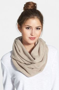 Echo Infinity Scarf at Nordstrom.com. of cashmere for a supersoft feel.