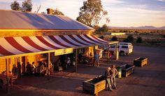 5 Flinders Ranges outback road (and off-road) trips