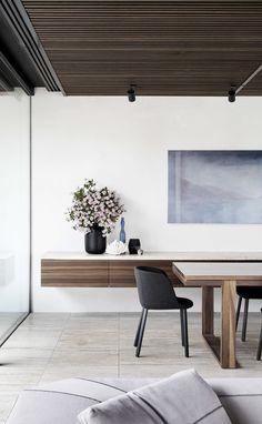 Australian Interior Design Awards - Nolan House by Coy Yiontis Architects
