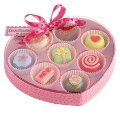 Arts & Crafts - Petite Sweets Soap Set