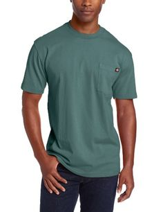 Tall Core Blend T-Shirt Soft Color Blank Plain Solid Comfort Casual Tee PC55T