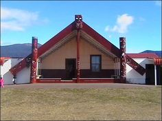 Hirangi Marae, Turangi, New Zealand