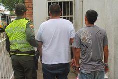 Noticias de Cúcuta: Detenidos dos hombres por simulación de investidur...