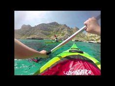 Sorties en kayak de mer - Raskas Kayak