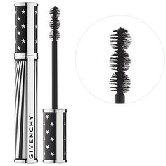 795db4531b933c Givenchy - Noir Couture 4 in 1 Mascara - Couture Collection in 1 Black  Satin…