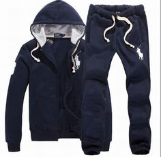 polo ralph lauren track suit