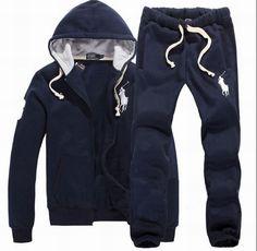 polo ralph lauren track suit