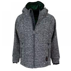 Μπουφάν αγόρι Hashtag 199777 (6-14 ετών) Hooded Jacket, Athletic, Jackets, Fashion, Jacket With Hoodie, Down Jackets, Moda, Athlete, Fashion Styles