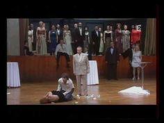 La Traviata, Paris 2007, Christine Schäfer, Jonas Kaufmann